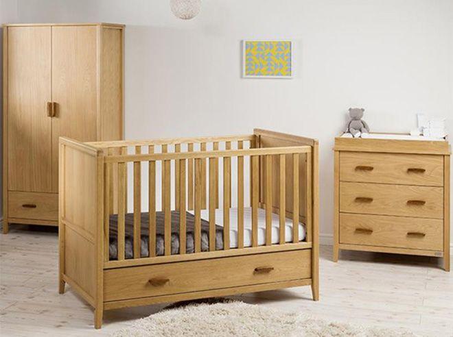 East Coast Dorset Nursery-Set