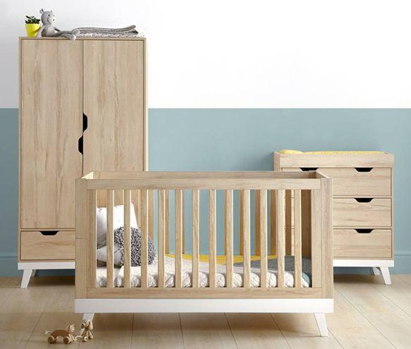 Lawson Nursery Set