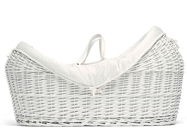 Mamas and Papas Millie moses basket