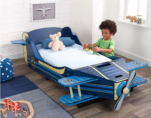 Airplane Convertible Bed