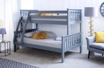 baccaeddd81 Our Pick of the Best Triple Bunk Beds - Kids Beds Experts