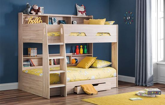 Eleanor Single Bunk Bed