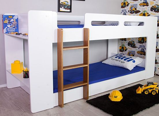 Joey Bunk Bed by Flair