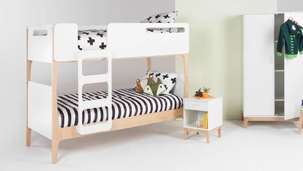 Linus Bunk Bed