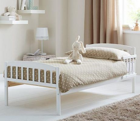 Little Acorns Classic Toddler Bed