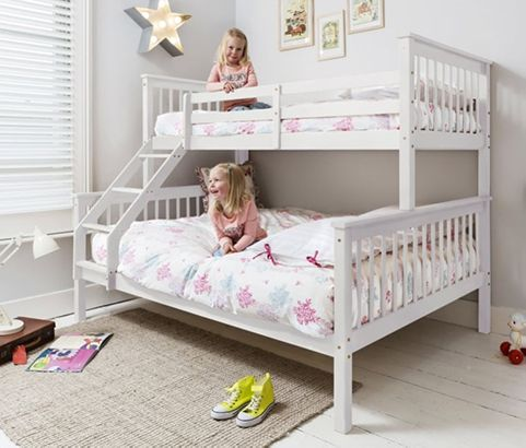 hanna-triple-bed-bunk-bed white