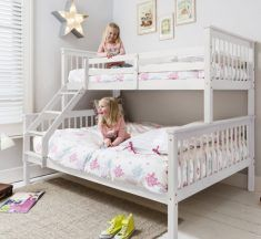 Best Triple Bunk Beds Your Kids Will Love