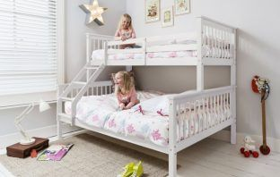 Best triple bunk beds Hanna