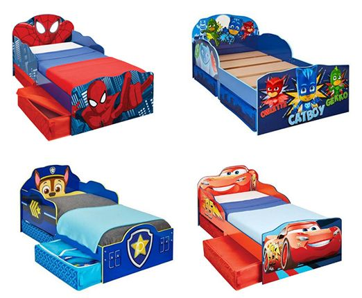 hello home toddler beds