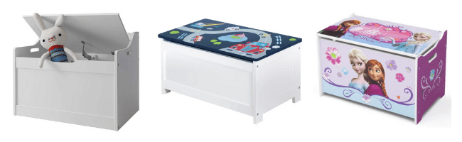 kids toy boxes