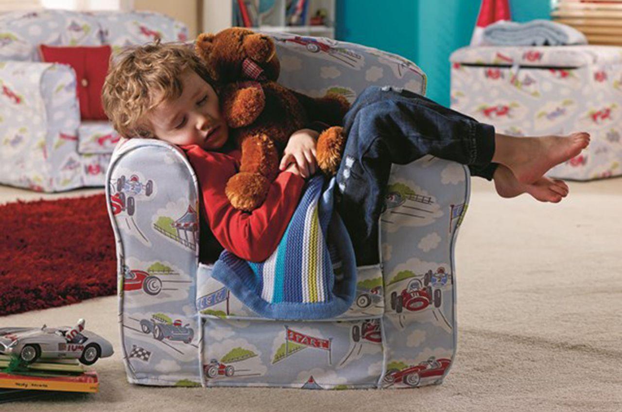 Childrens Arm Chair