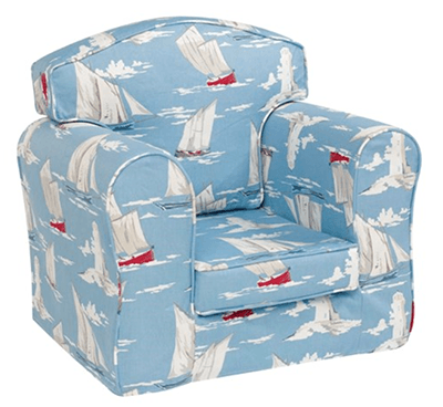 Kids and Toddler Armchairs for Any Style or Budget