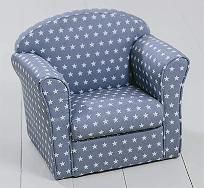 Sue Ryder Children's Armchair