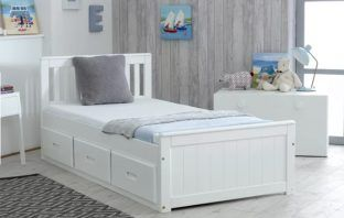 Best Kids Beds with Storage