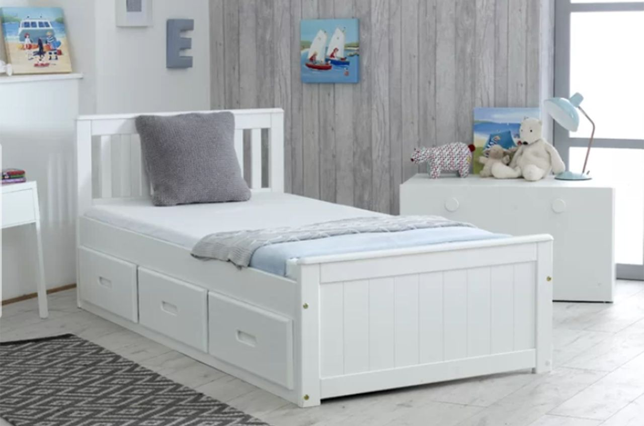 release date 2aeef c5374 Kids Beds With Storage Drawers - Beautiful & Practical ...