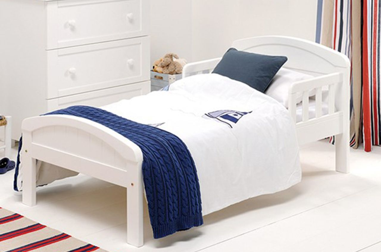 Best Toddler Beds with Mattress Included