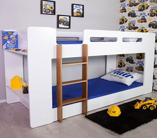 Joey by Flair Furnishings Low Bunk Bed
