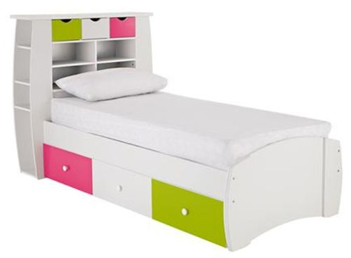 Orlando Fresh Bed with storage