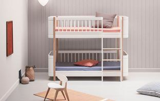Toddler Bunk Beds