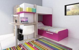 Best L Shaped Bunk Beds