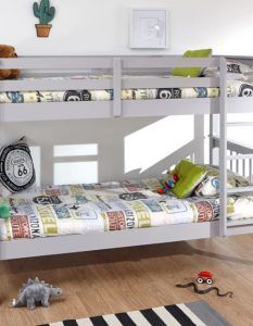 how to choose a bunk bed
