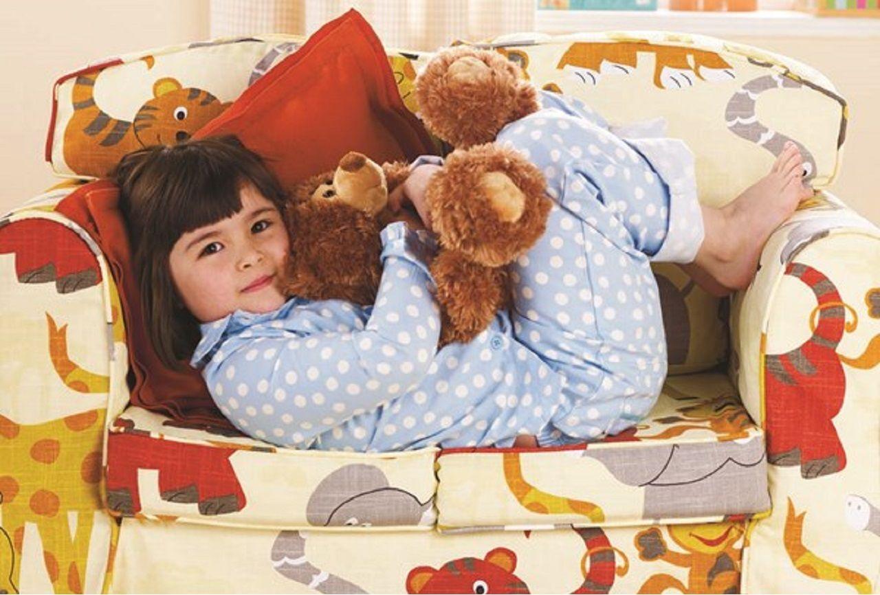 Churchfield Best Childrens and Toddler Sofas