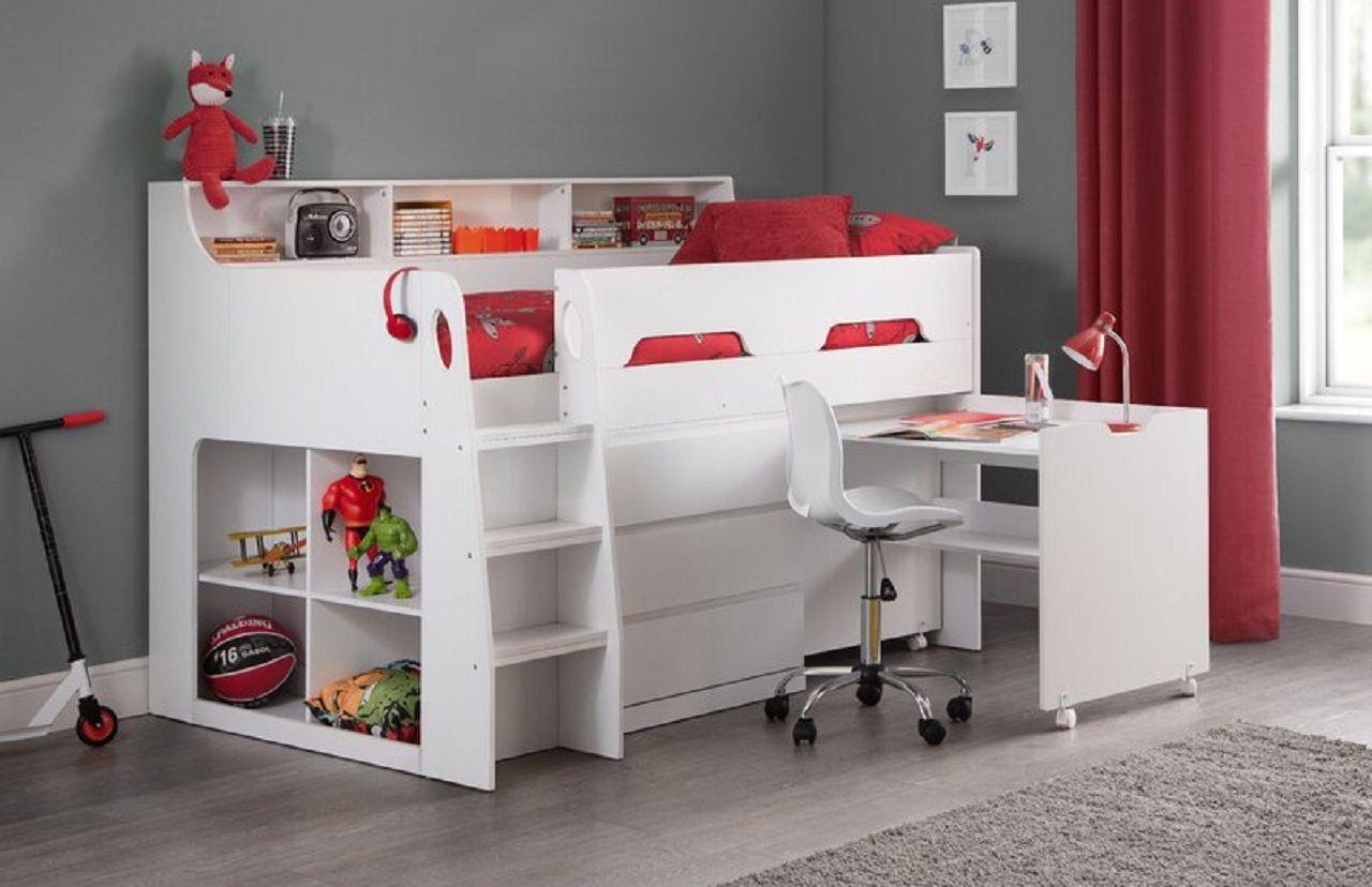 best mid sleeper bed fernando