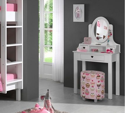 Amori Kids Dressing Table