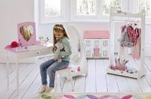 Best Kids Dressing Table Sweetheart