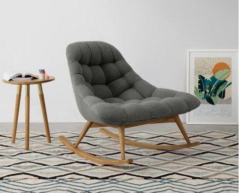 Kolton Rocking Chair
