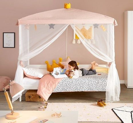 Lifetime Princess Four Poster Bed
