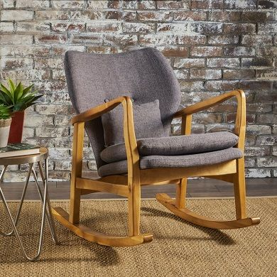 Saum Rocking Chair