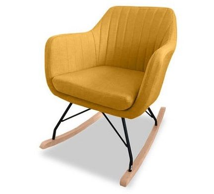 Vida Living Rocking Chair