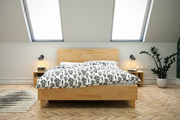 Avery Emperor Bed Frame, by Gracie Oaks