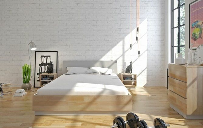 Axton Emperor Bed Frame, by Gracie Oaks
