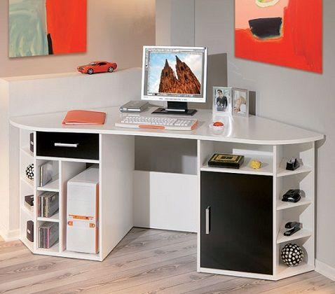 Fabri Computer corner desk