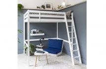 Double Loft Bed Magnus