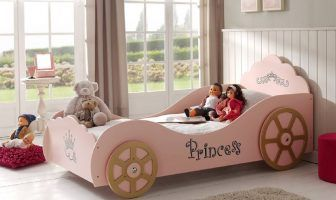 Princess Beds by Just Kids