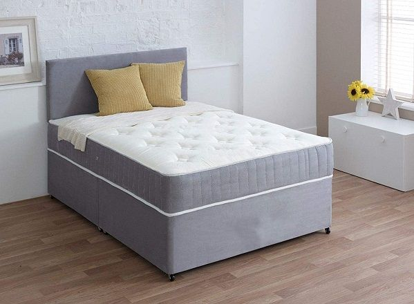 divan shorty bed with mattress