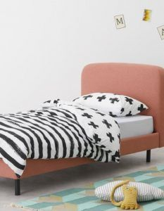 low bed frames Made essentials besley