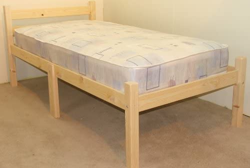 short bed frame by strictly beds and bunks