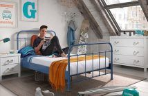 best kids double and small double beds by cuckooland