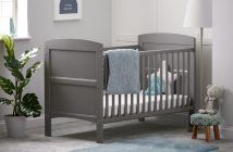 Grace Cot Bed with Mattress