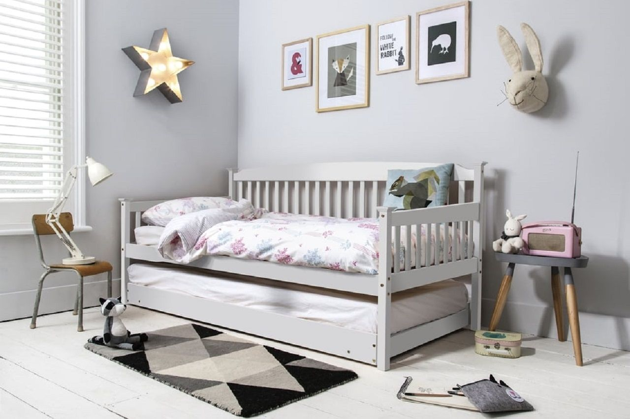 Isabella Daybed withTrundle