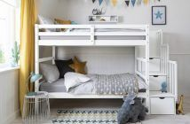 Maya Bunk Bed with Stairs Noa and Nani