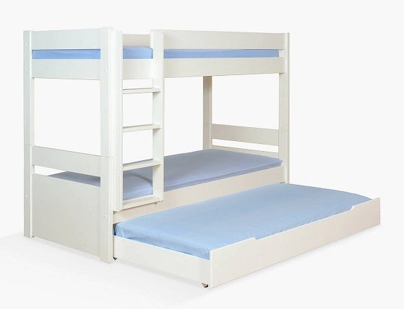 Stompa Originals Multi Bunk Bed with Trundle