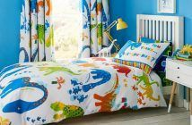 dinosaur theme bedding catherine lansfield