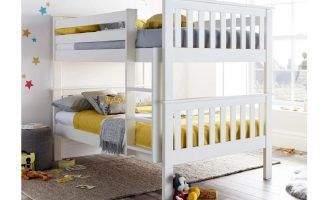 Best Quadruple Sleeper Bed Frame Oslo