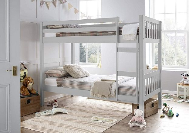 Premium Barcelona Shorty Bunk Bed by Inspiration Beds