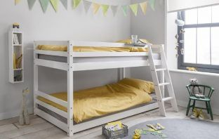 best low bunk bed hilda